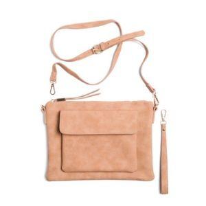 Shiraleah Stitch Fix Jessie Crossbody Bag